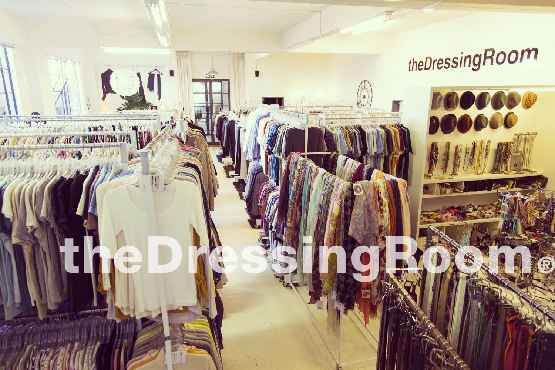 wardrobe and apparel hire